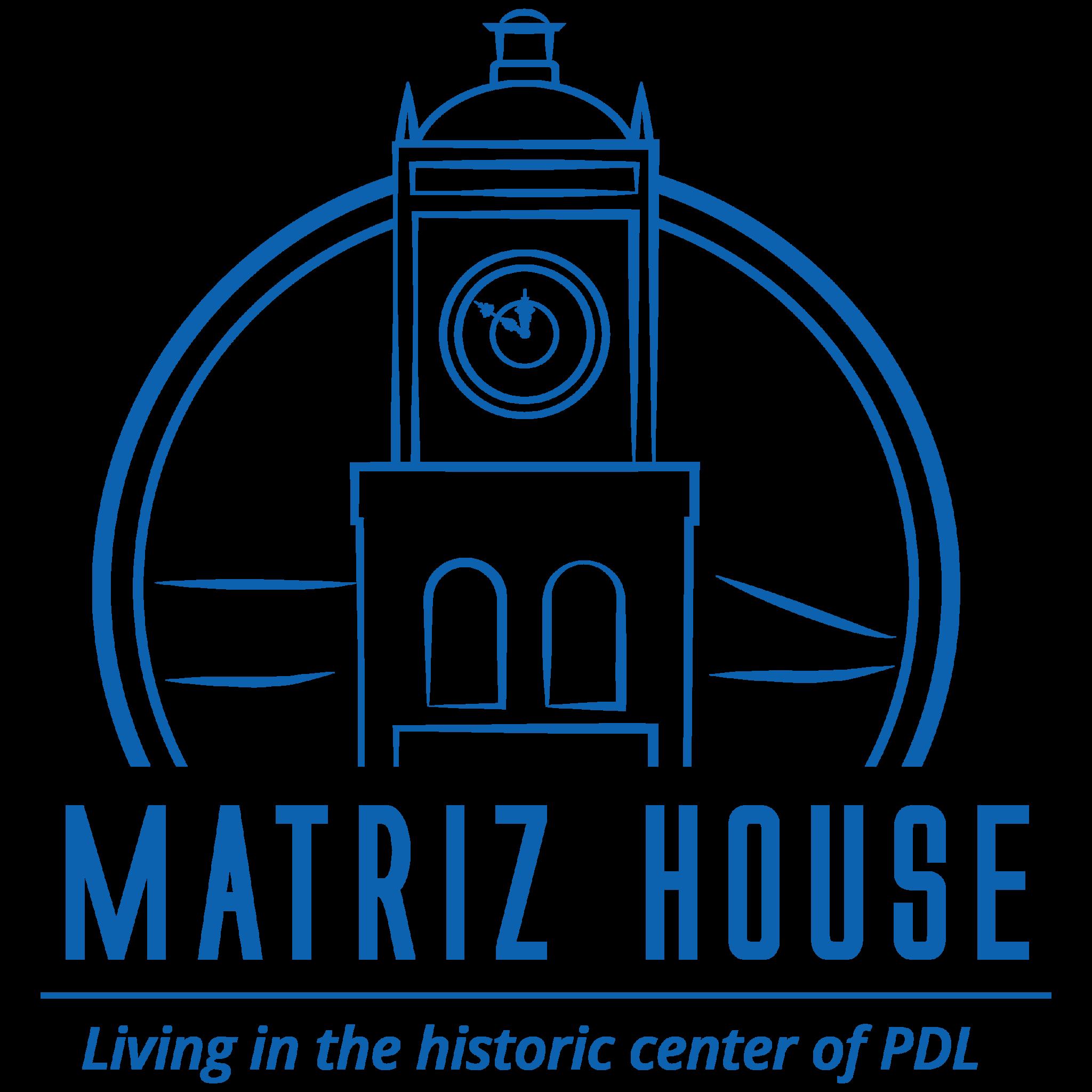Casa da Matriz