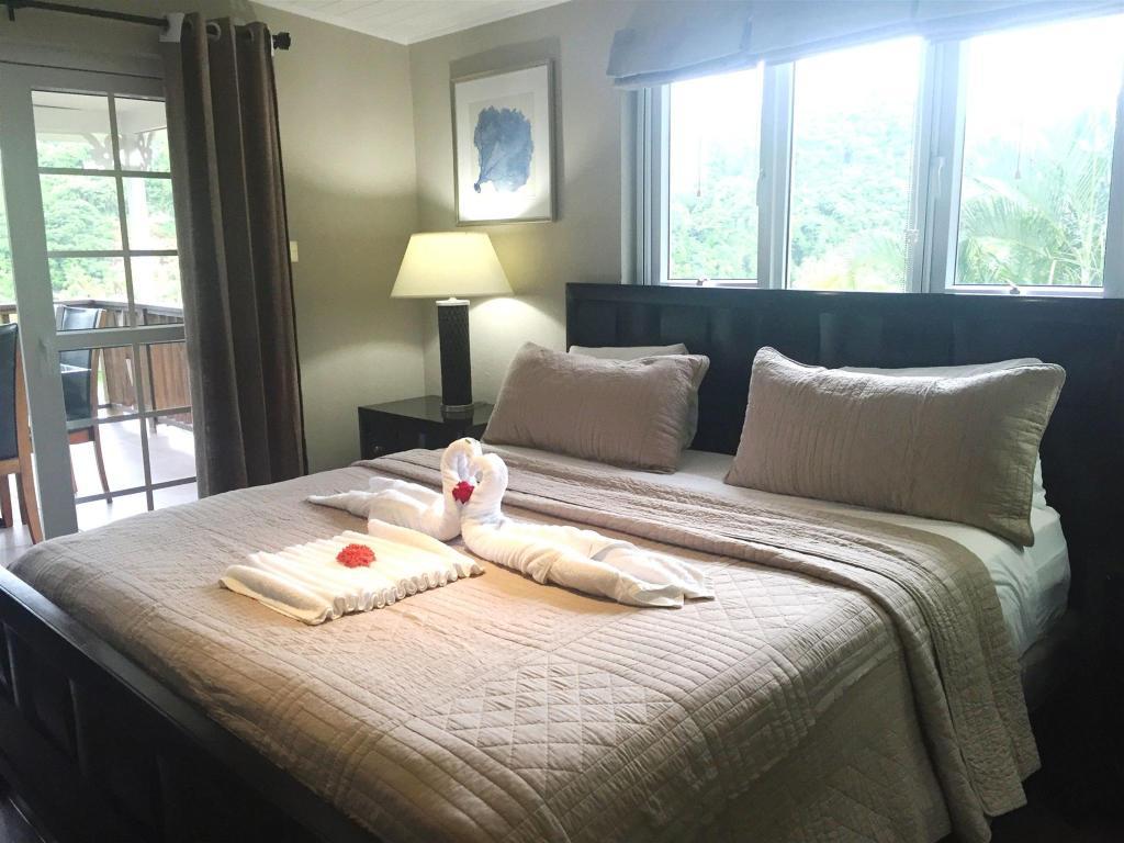 Family Villa - 2 Bedroom Sunset Villa | Marigot Beach Club | St Lucia   Marigot Beach Club & Dive Resort  Castries  Saint Lucia