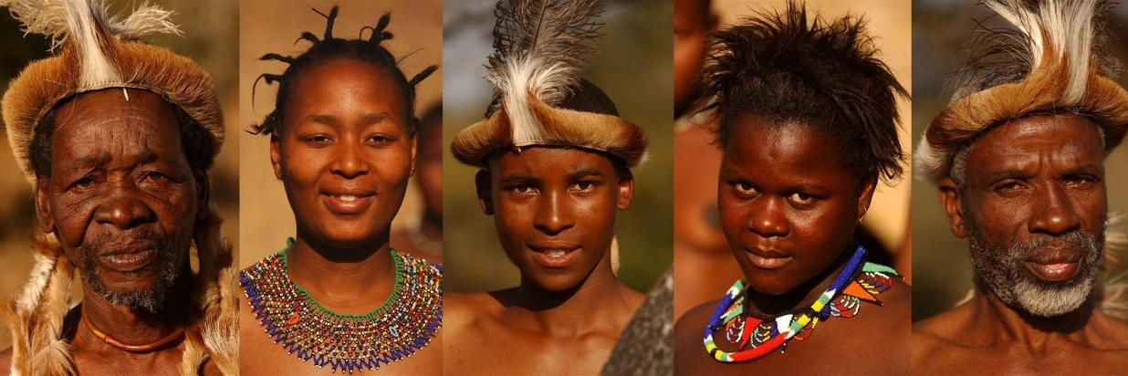 Zulu everyday life the zulu culture zululand south africa 33149700 stopboris Images