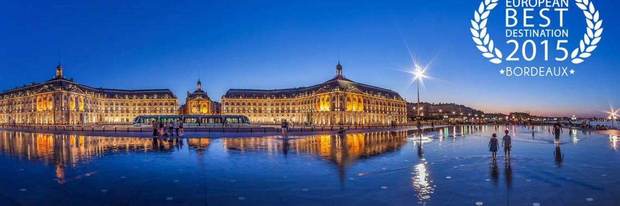 The Quality Hotel Bordeaux Centre Is In A Commercial And Pedestrian Area To Make Your Arrival Easier We Have Partership With An Underground Car Park