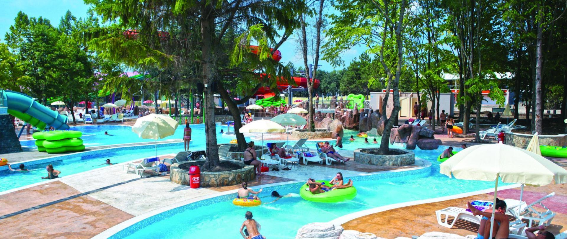 Bulgarien Hotel Primasol Ralitsa Aqua Park