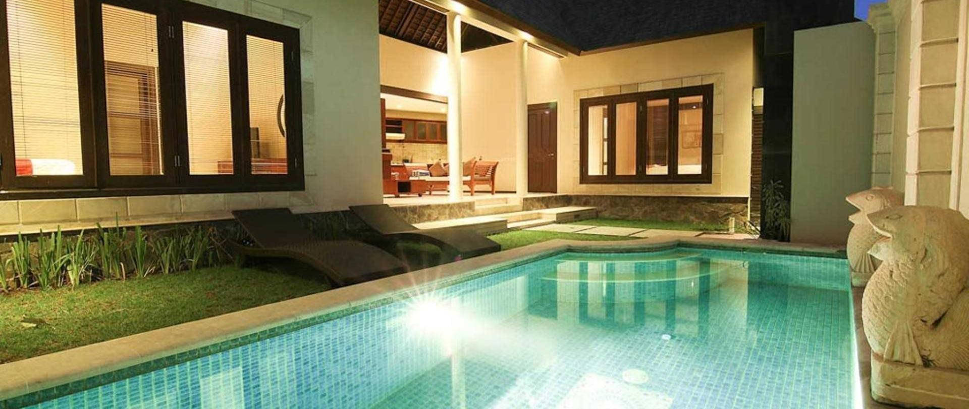 Garden Villa Bali - Seminyak - Indonesia  Garden Villa Bali  Seminyak   Indonesia