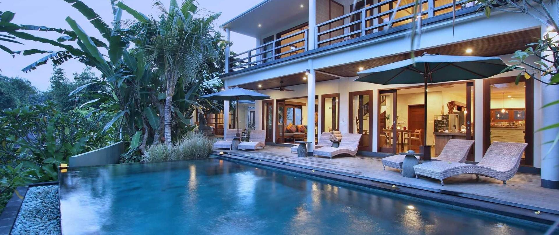 D'Legon Luxury Villas - Only One Luxury Villas in Ubud Bali Indonesia   D'Legon Luxury Villas  Ubud  Indonesia