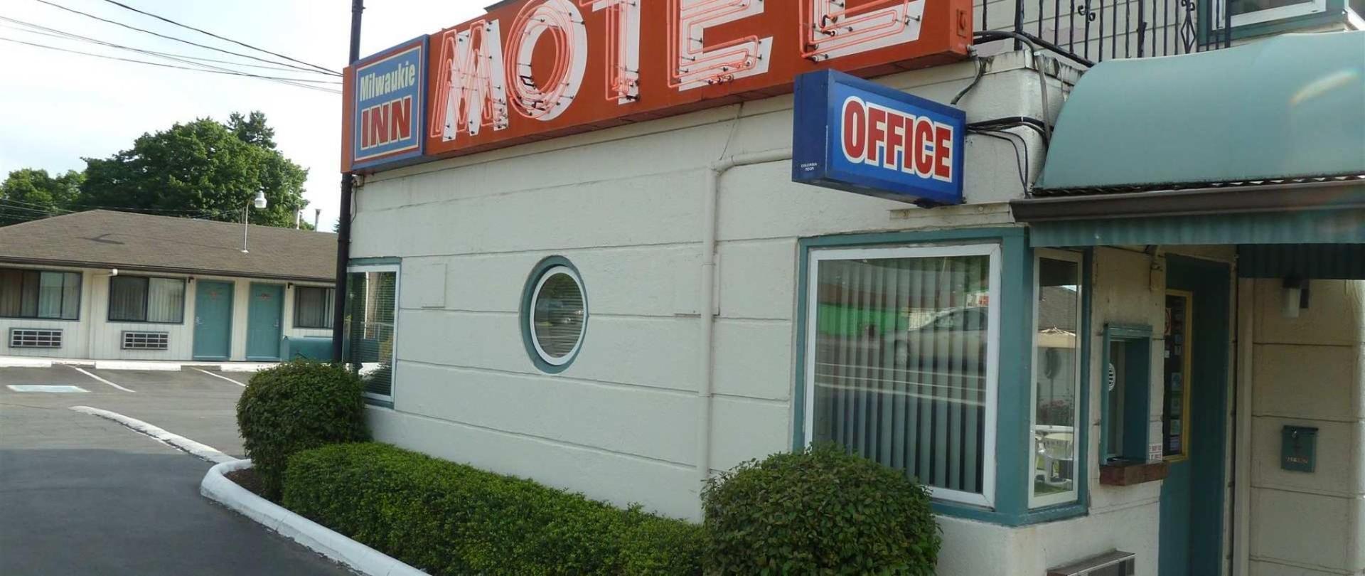 Milwaukie Inn Oregon United States Portland Top 10 Hotels In