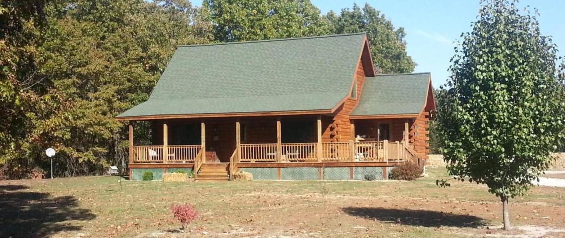 Bear Grove Cabins
