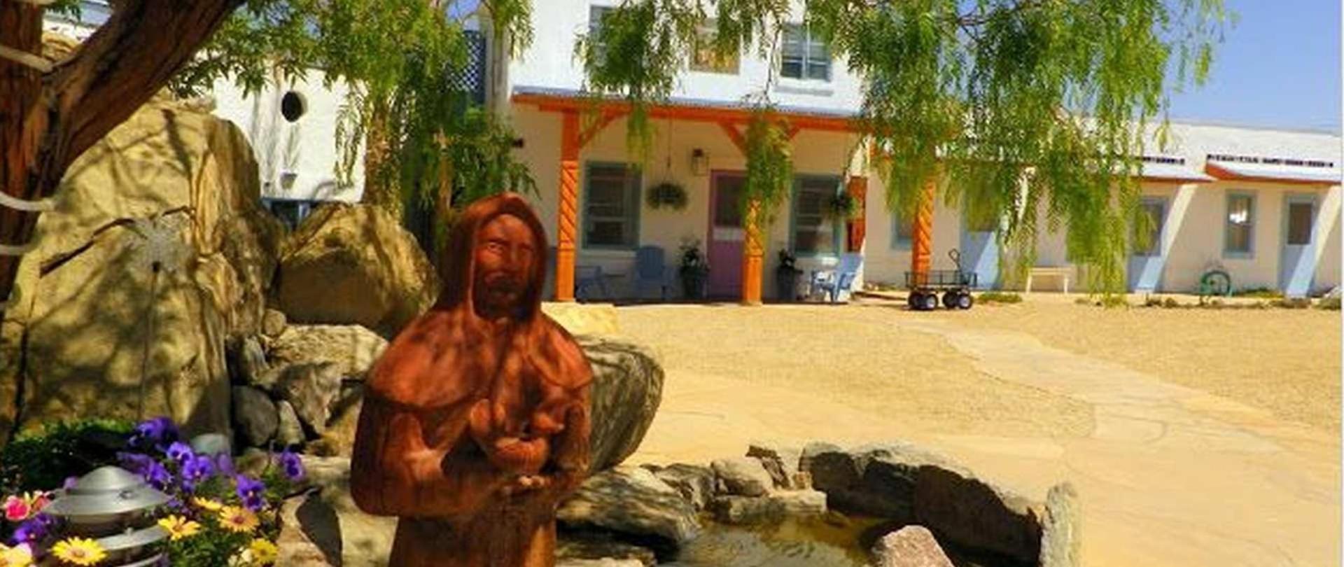 La Paloma Hot Springs