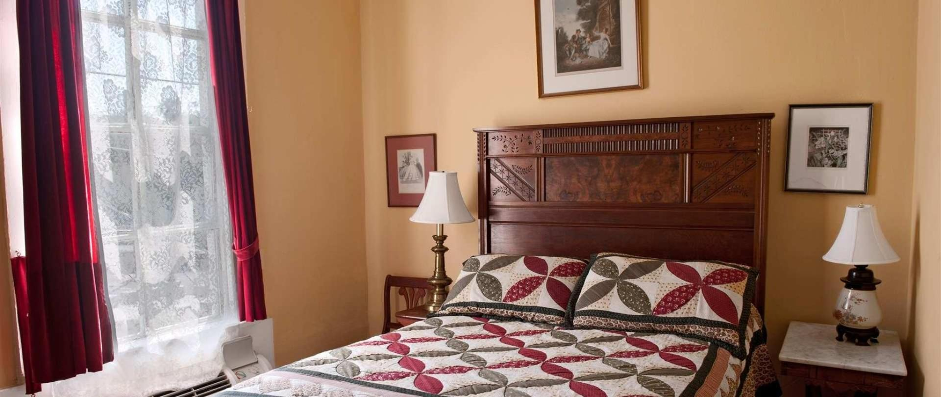 fairchild house bed & breakfast - new orleans - united states
