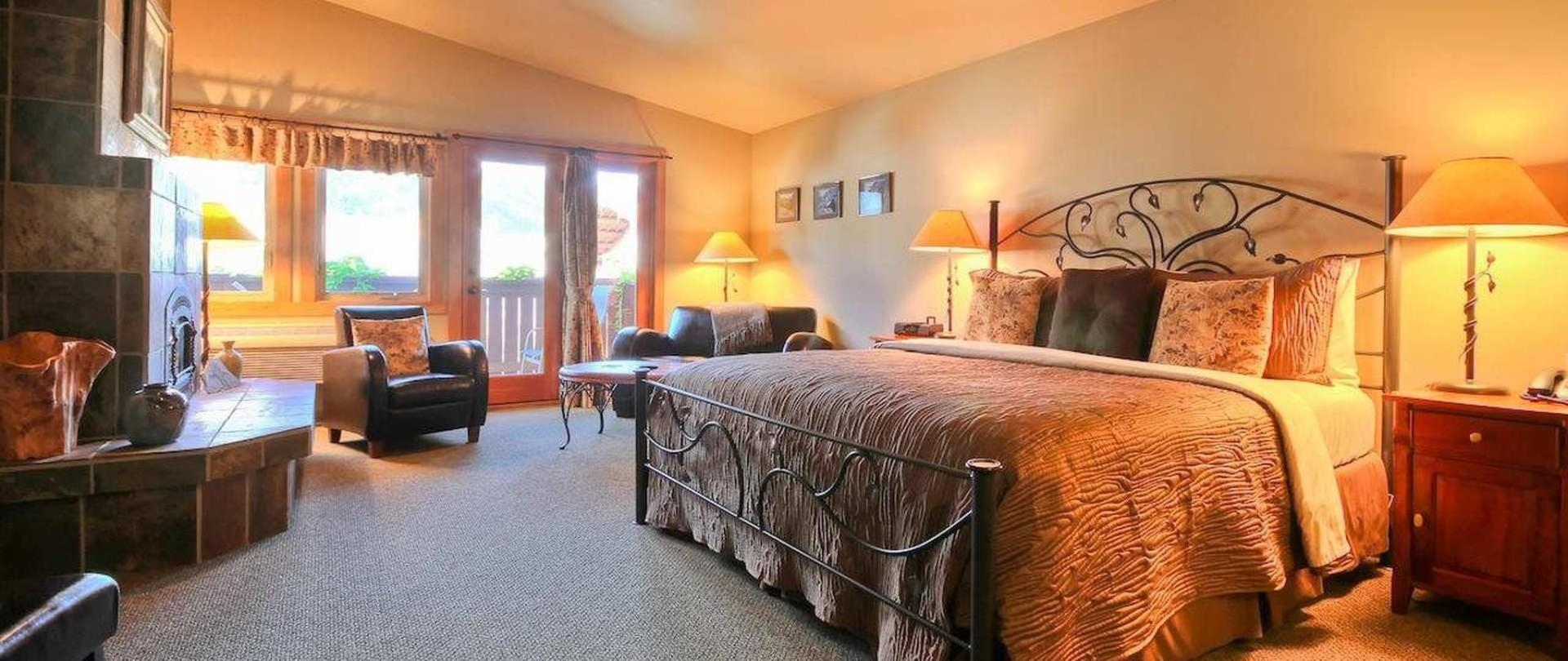 Hotels In Leavenworth Wa Hotel Pension Anna United States Of America