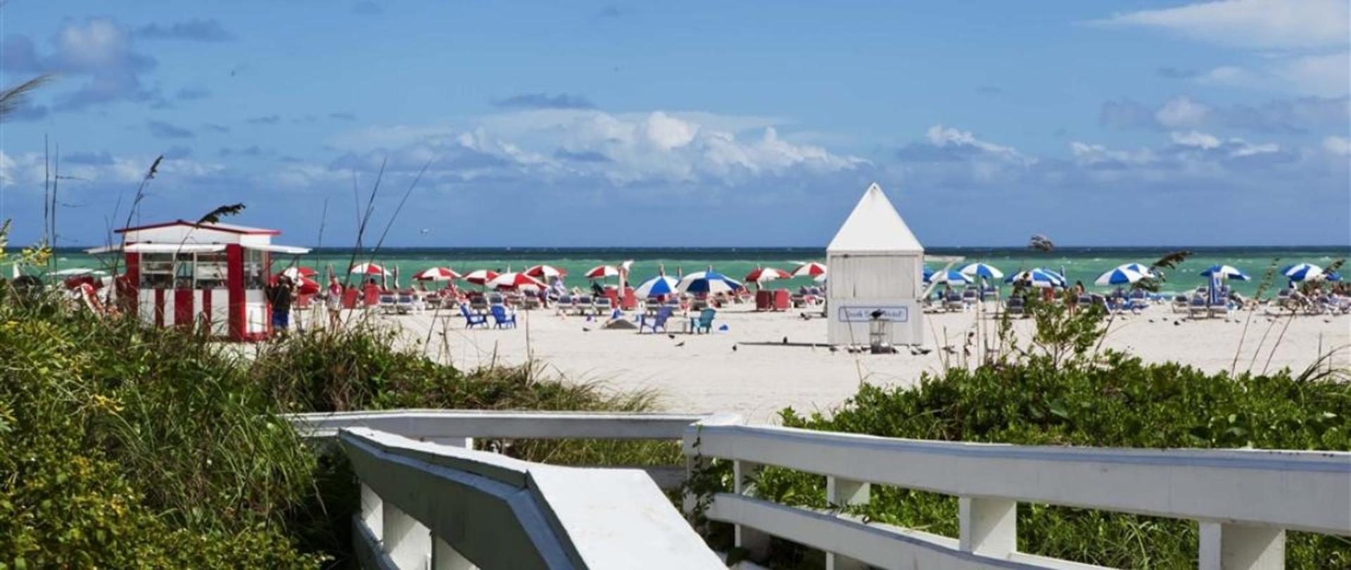 Richmond Miami Beach Hotel Reviews