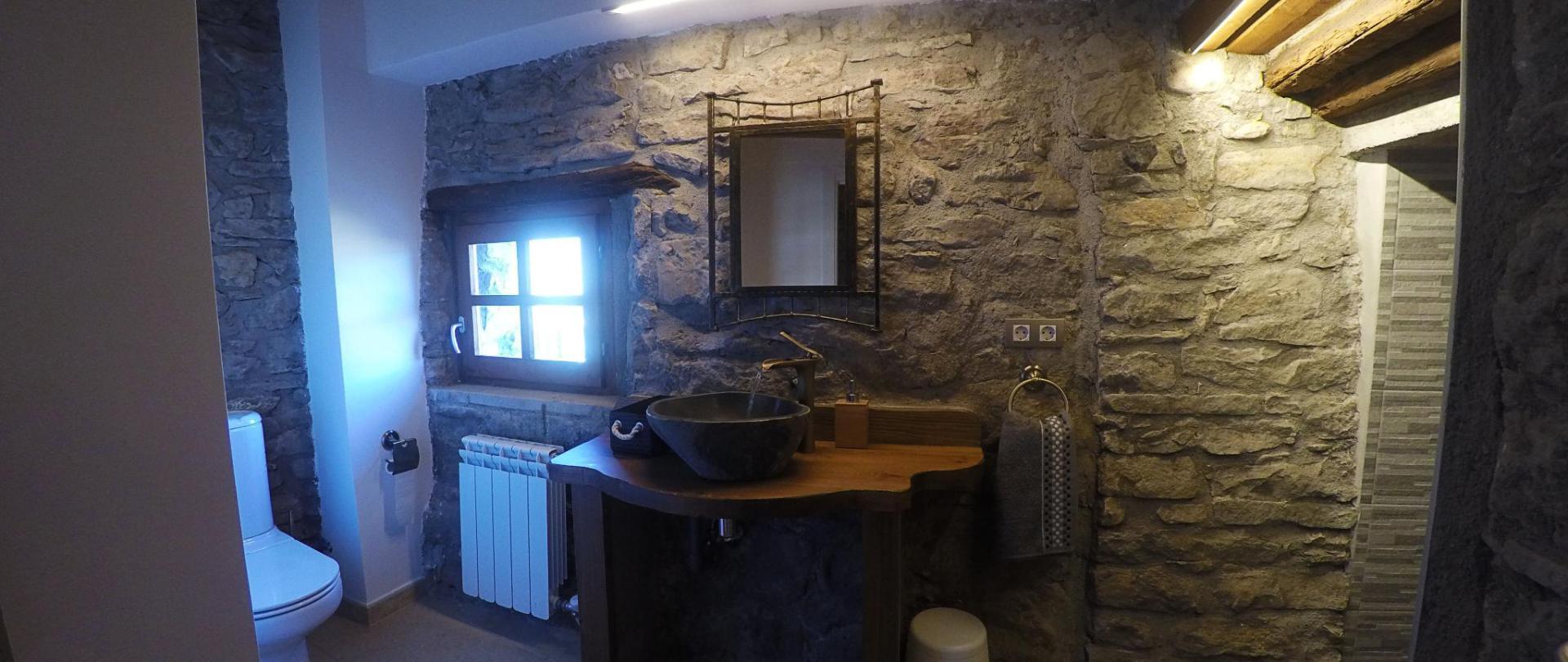 Casa Rural La Abadia