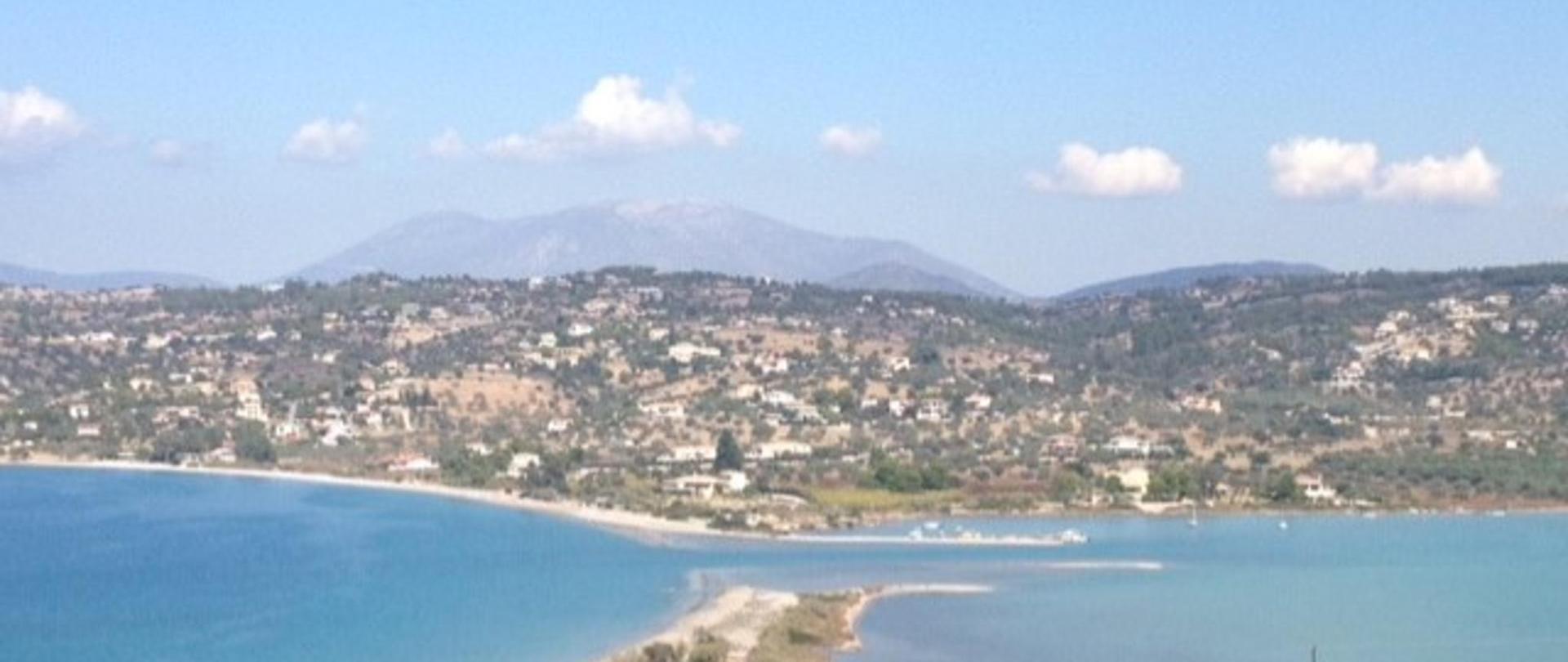 Ververouda Bay