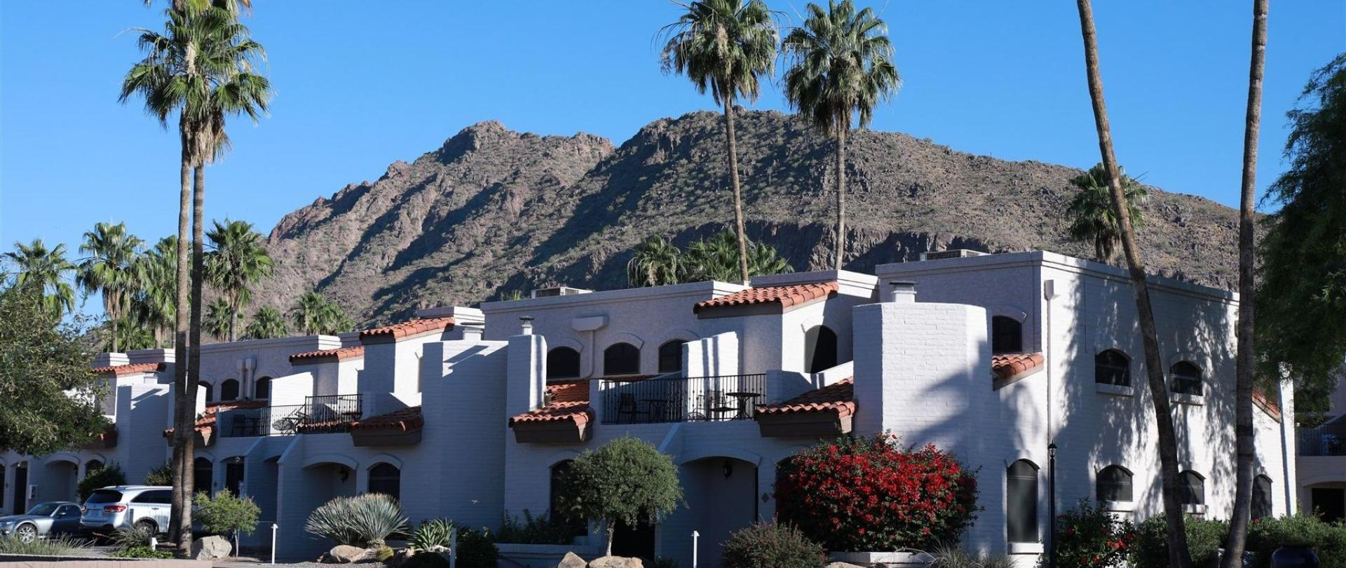 Scottsdale Camelback Resort