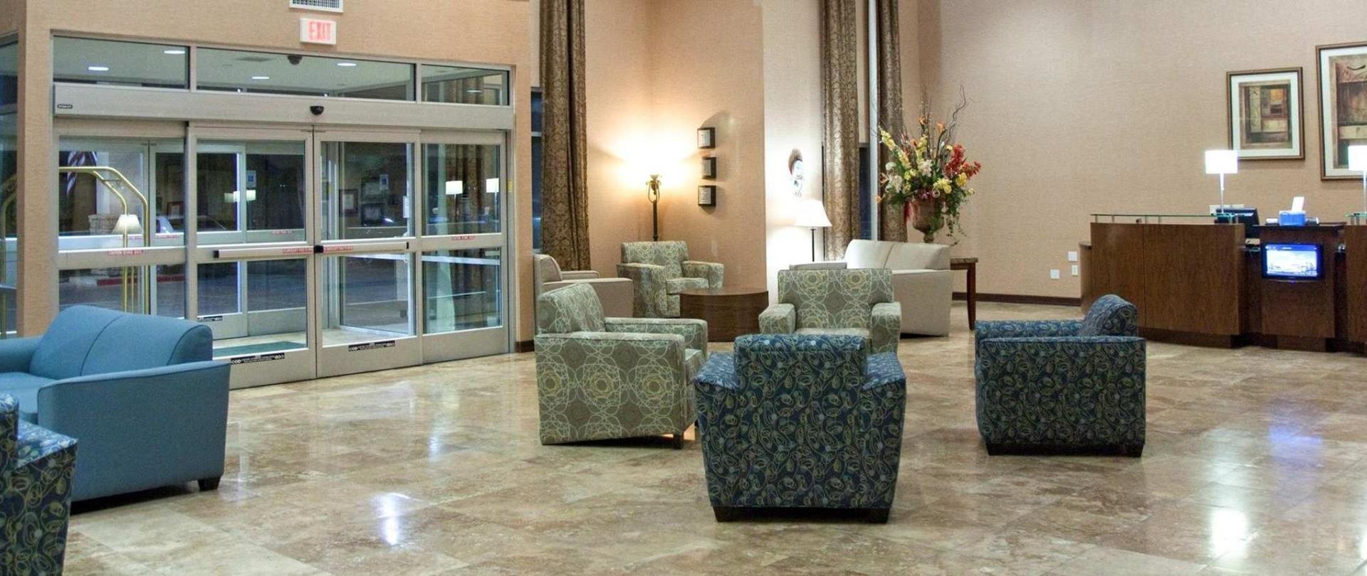 Best Western Plus Henderson Hotel