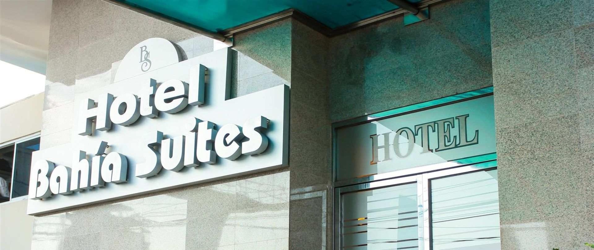 Hotel Bahía Suites