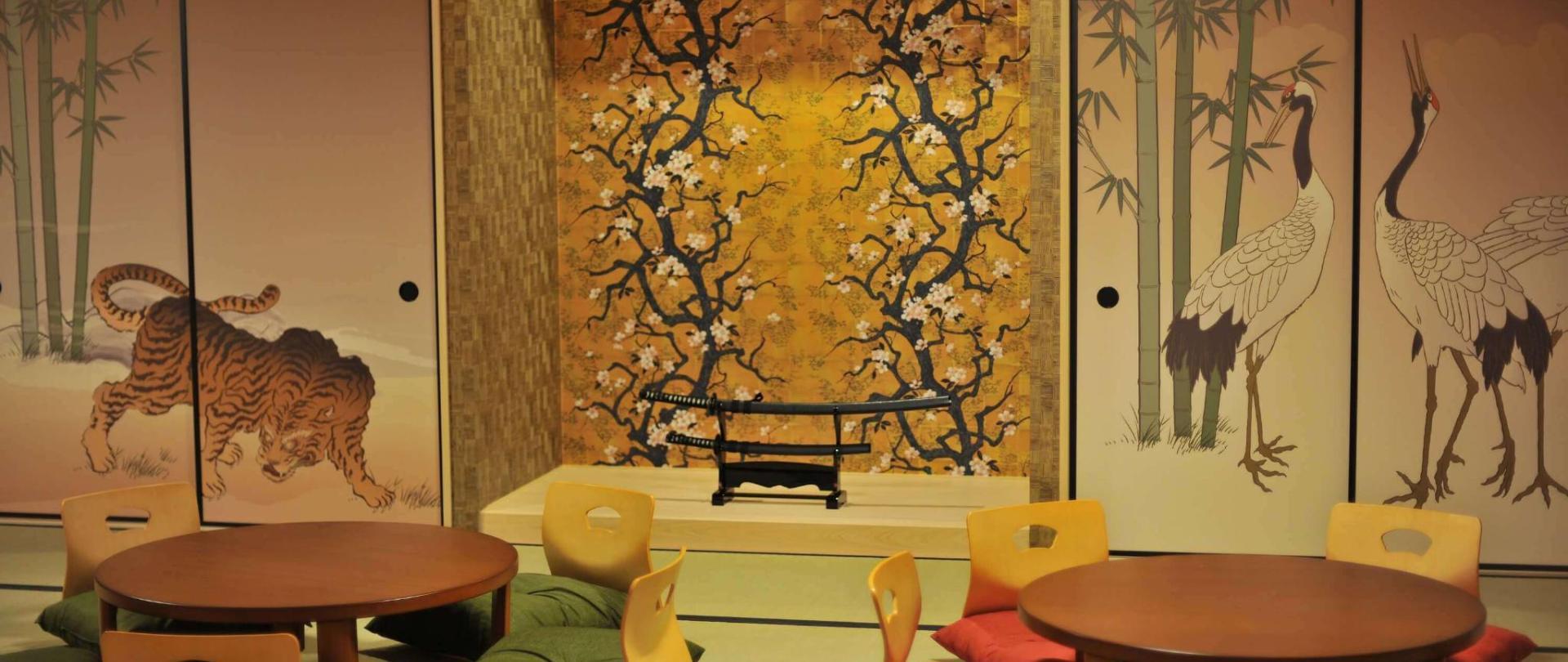 考山世界天王寺旅館