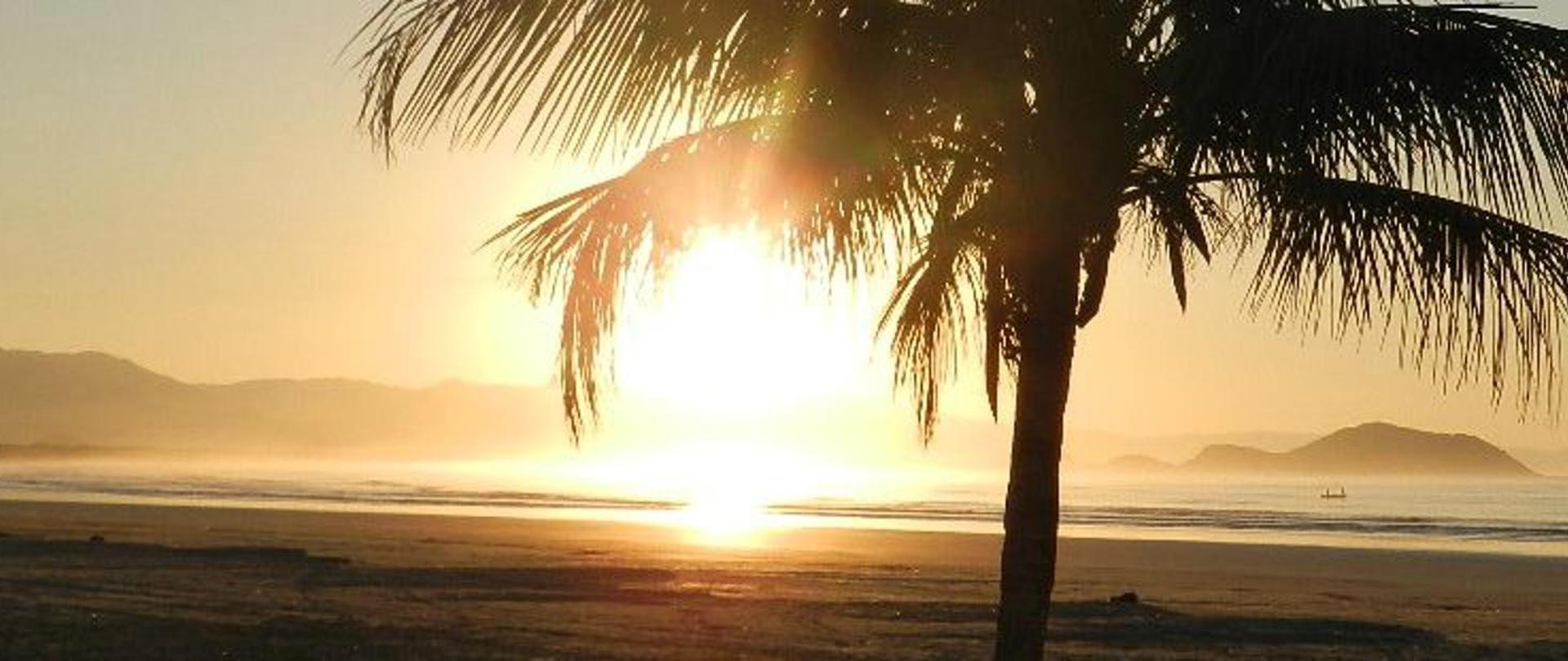 Pousada Atlantic Sun