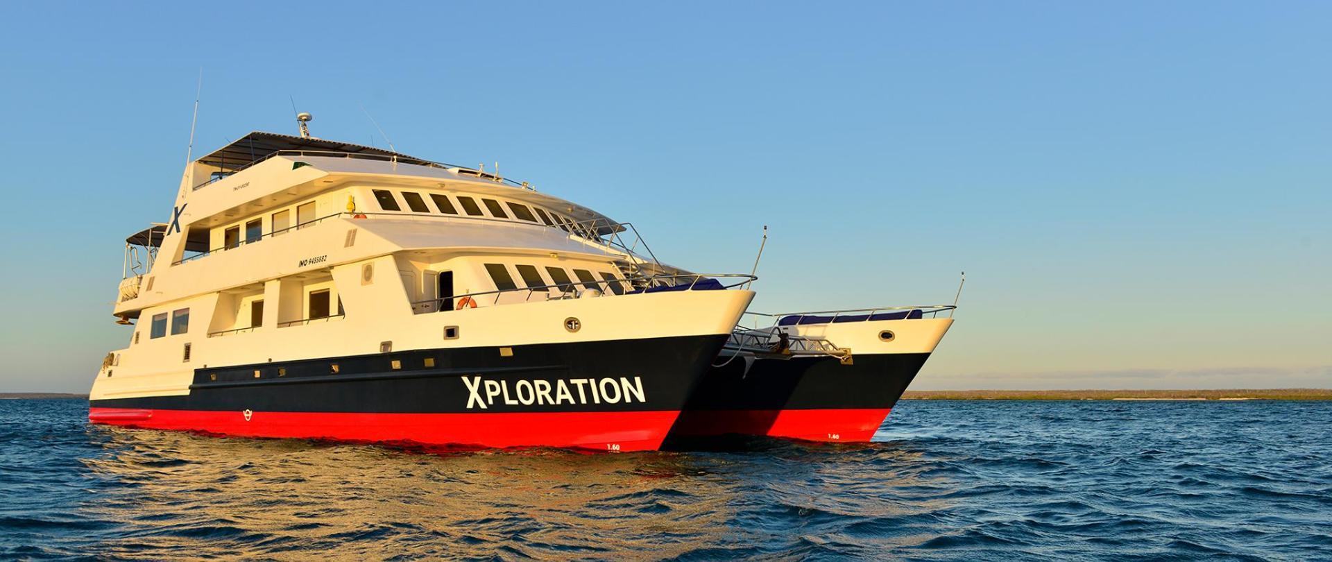 Ocean Adventure Galapagos