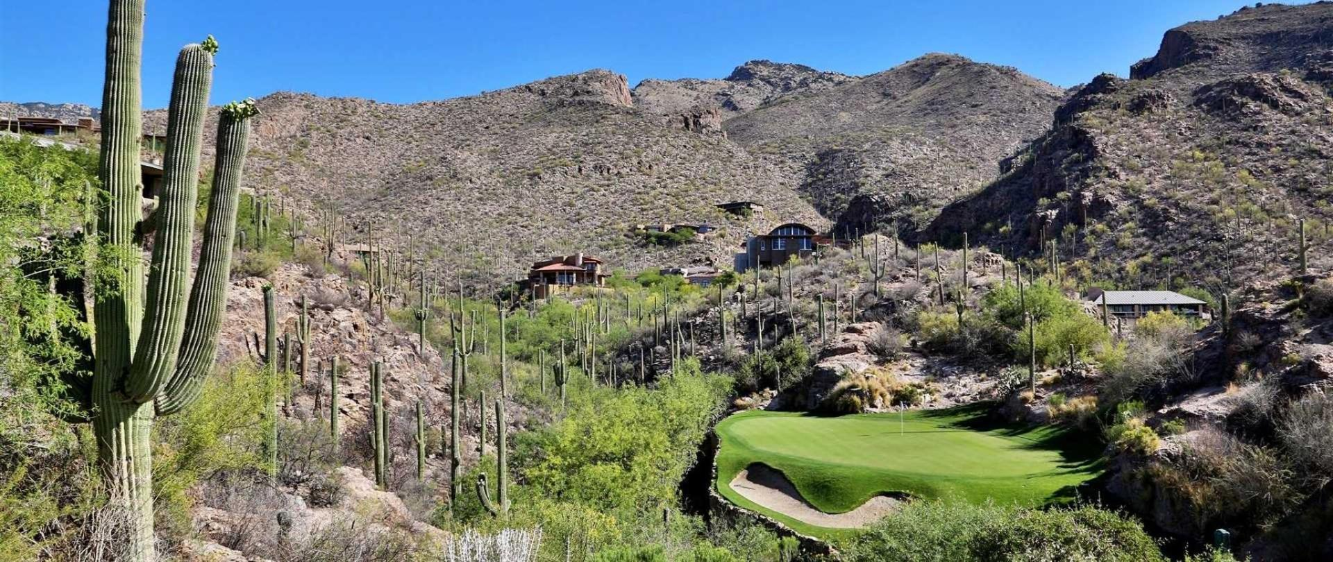 The Lodge at Ventana Canyon
