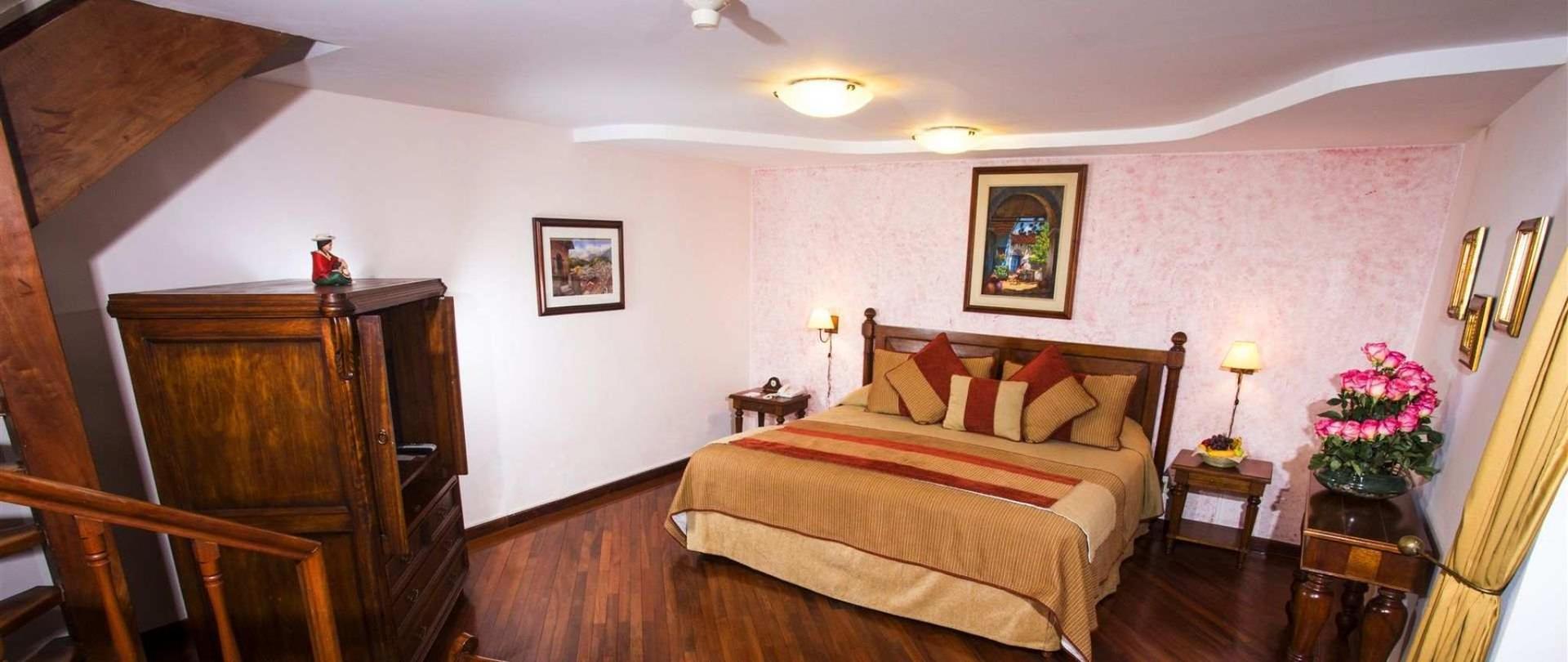 Beautiful Hotel Patio Andaluz Quito | Quito | Ecuador U2013 Hotel Patio Andaluz ...