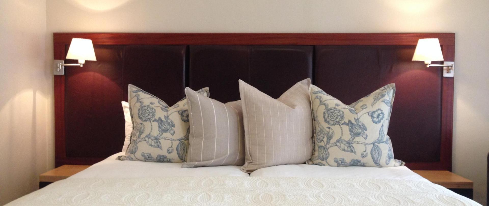 De Noordhoek Lifestyle Hotel King Bed Comfort.jpg