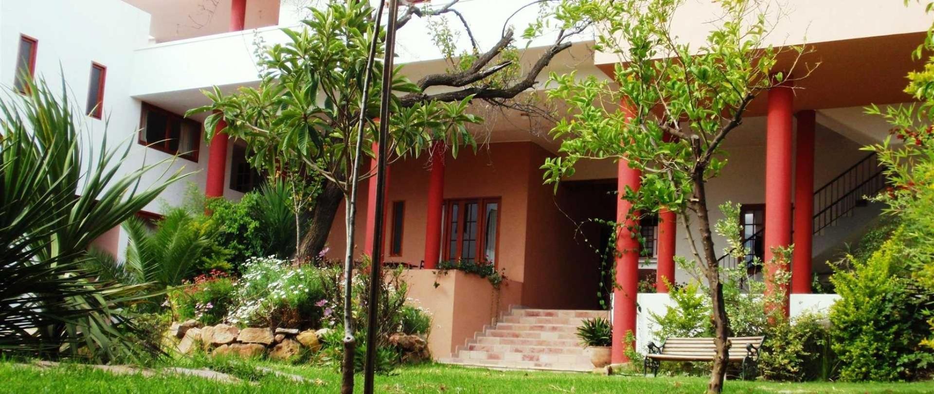 Hôtel Villa Antigua