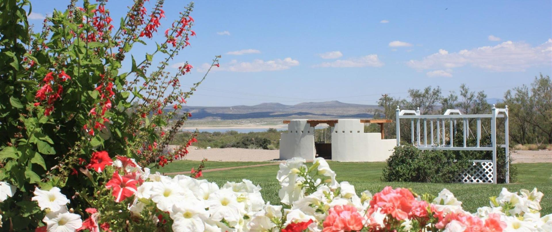Elephant Butte Inn & Spa