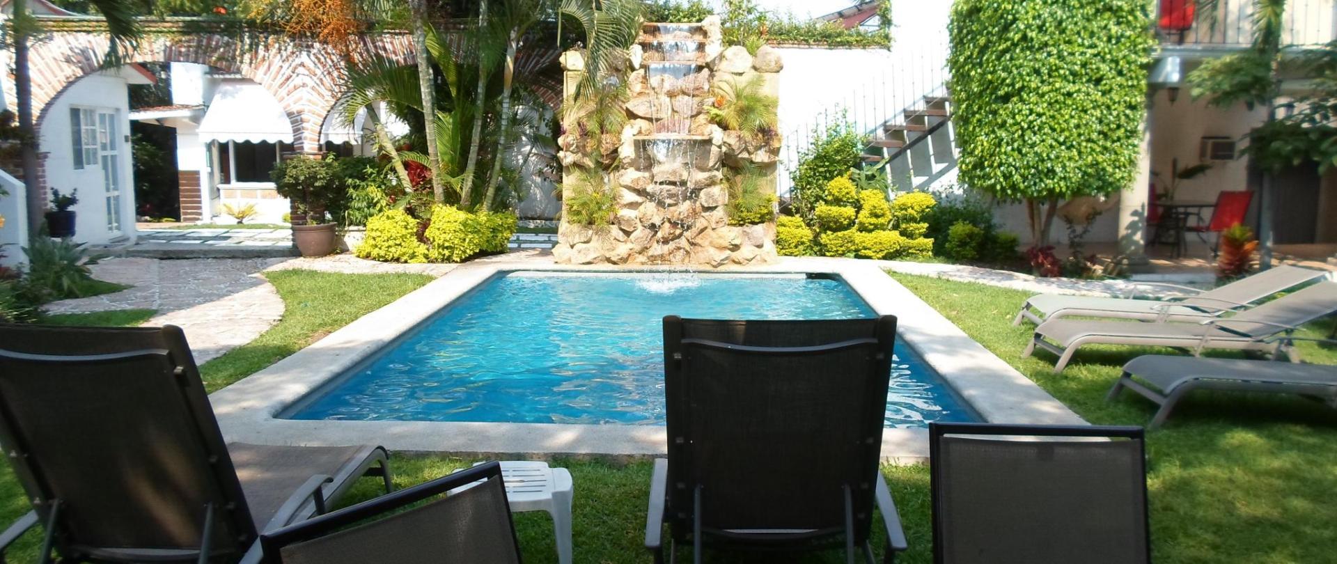 Hotel Finca Chipitlan