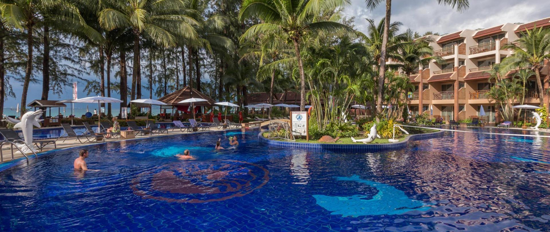 Best Western Premier Bangtao Beach Resort & Spa, Phuket