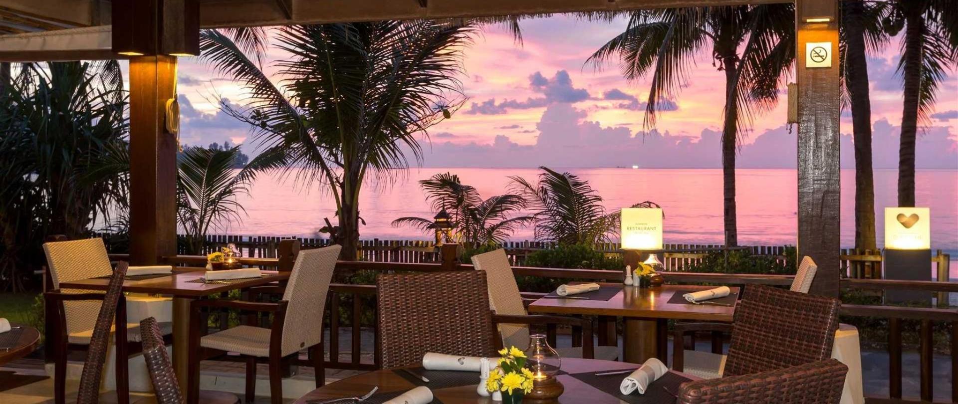 Kamala Beach Resort, ein Sunprime Resort