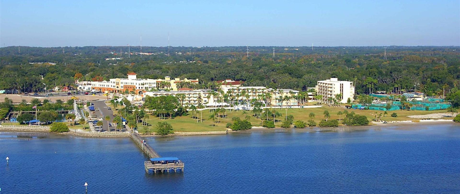 Harbor Resort And Spa Tampa