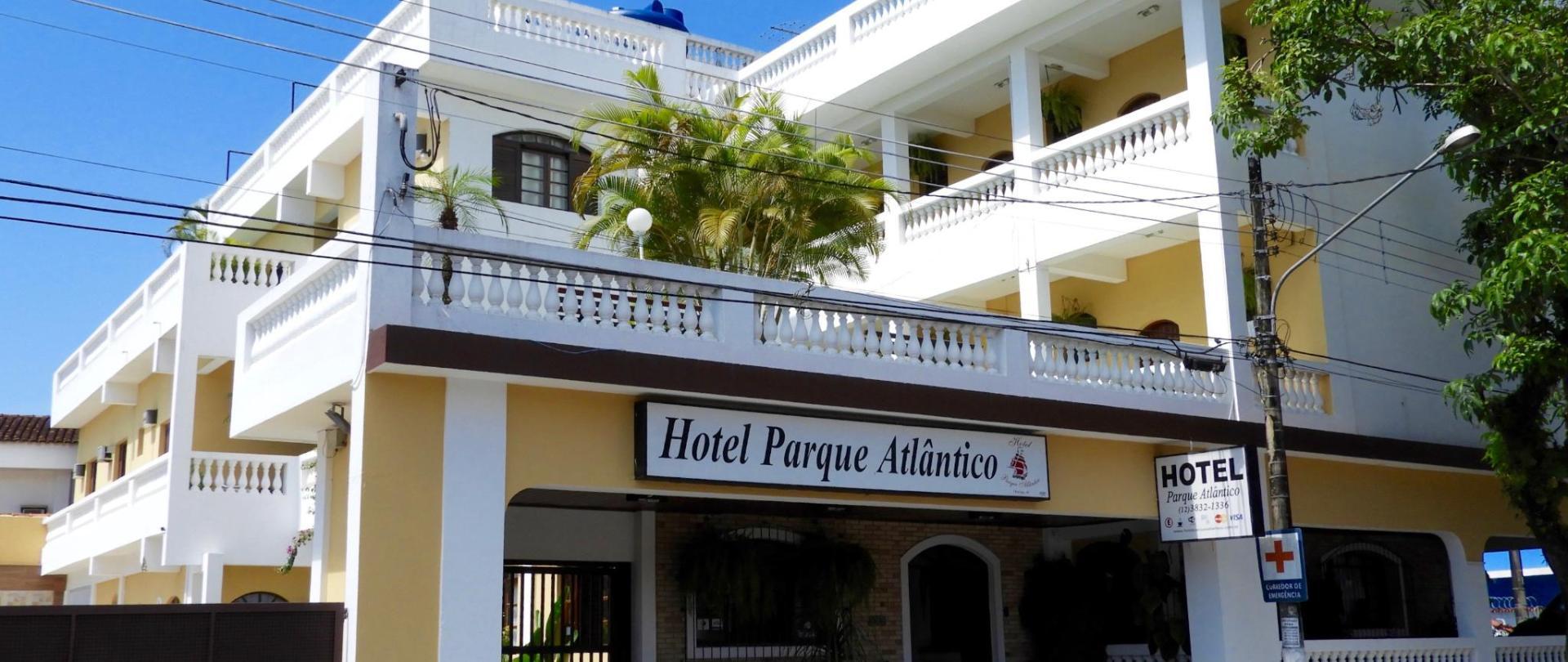 Hotel Parque Atlântico