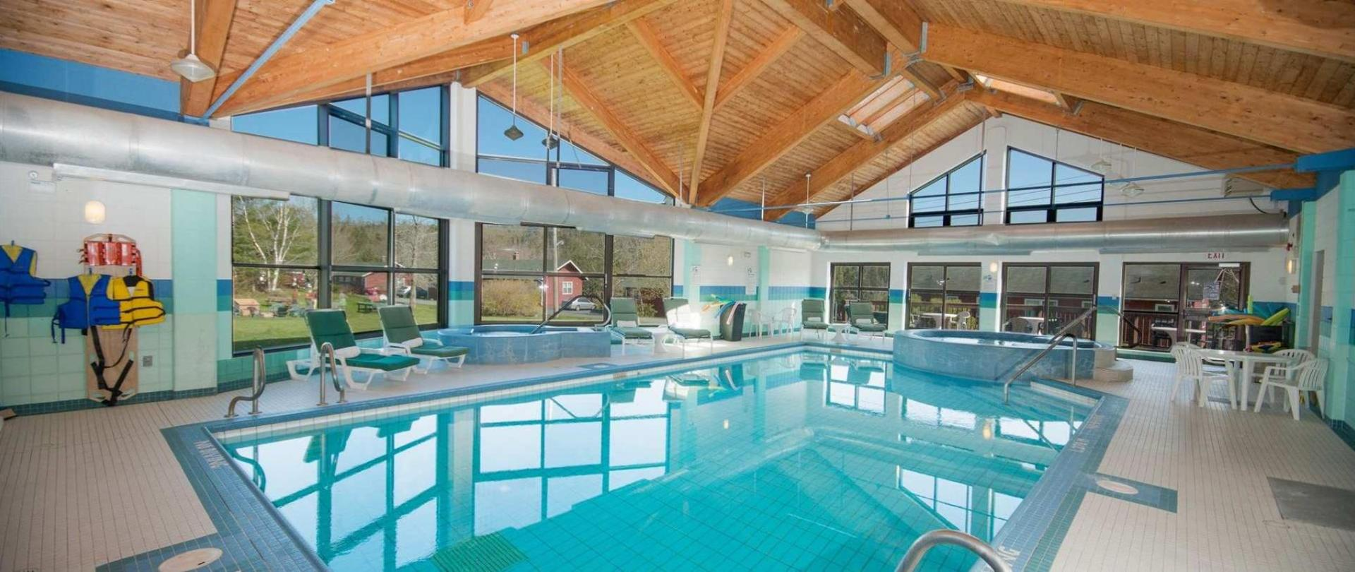 Liscombe Lodge Resort & Conference Center