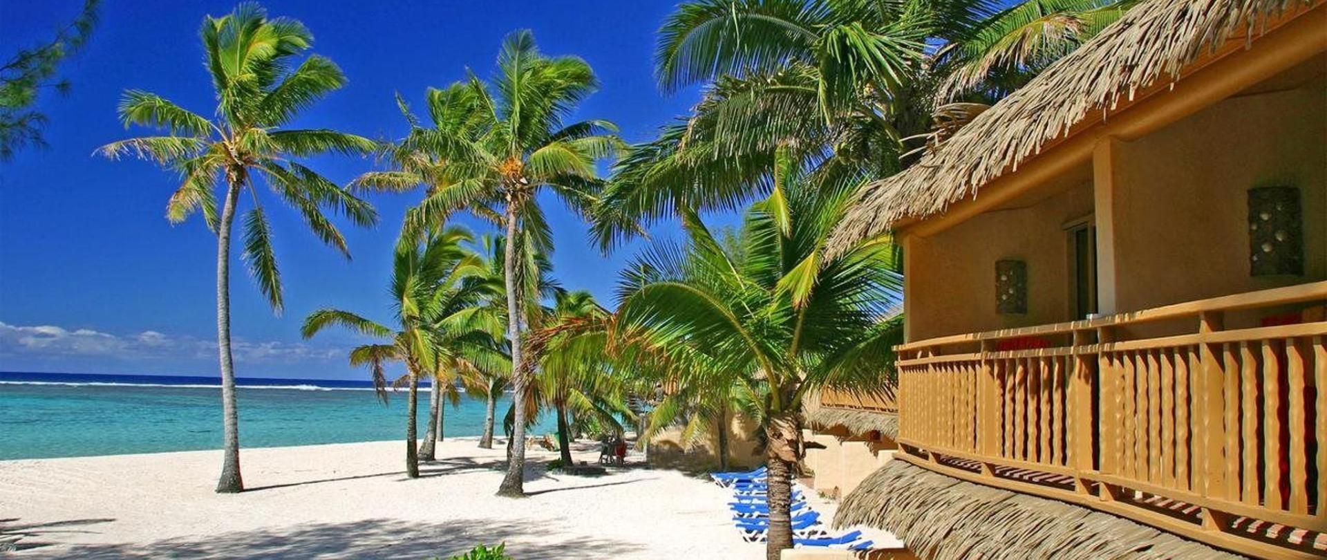 Sanctuary Rarotonga On The Beach Rarotonga Cook Islands