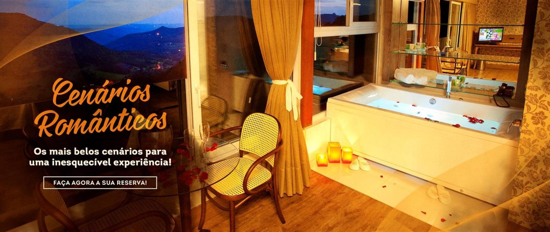 Villa Bella Hotel Concept