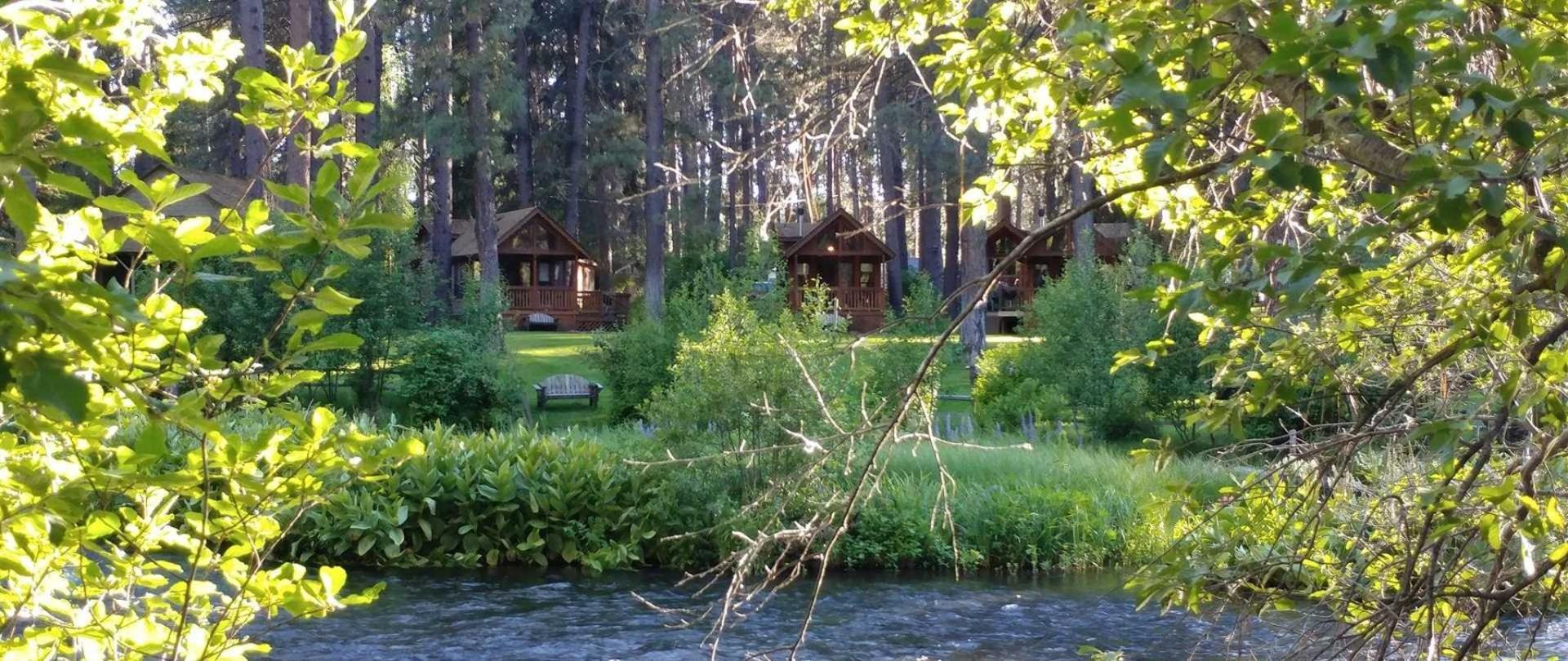 Cold Springs Resort