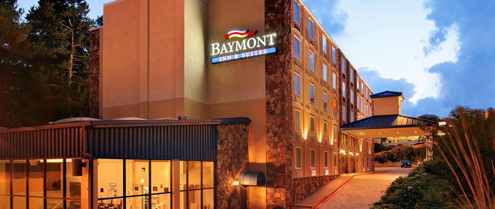 Branson Mo Hotel Baymont Inn Suites On The Strip United States Of America