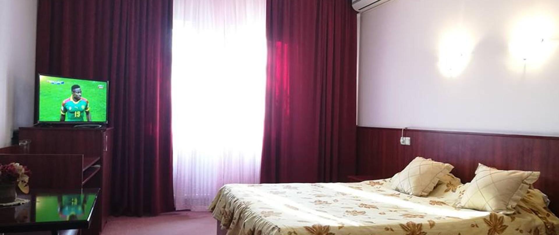 Hotel Oxa