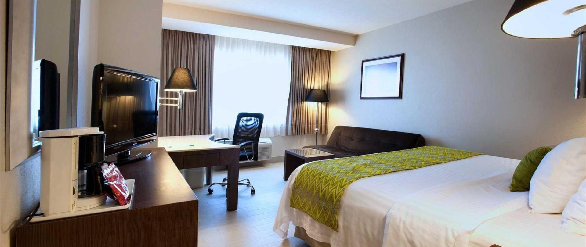 Holiday Inn® Puebla La Noria, Puebla, Mexico.jpg