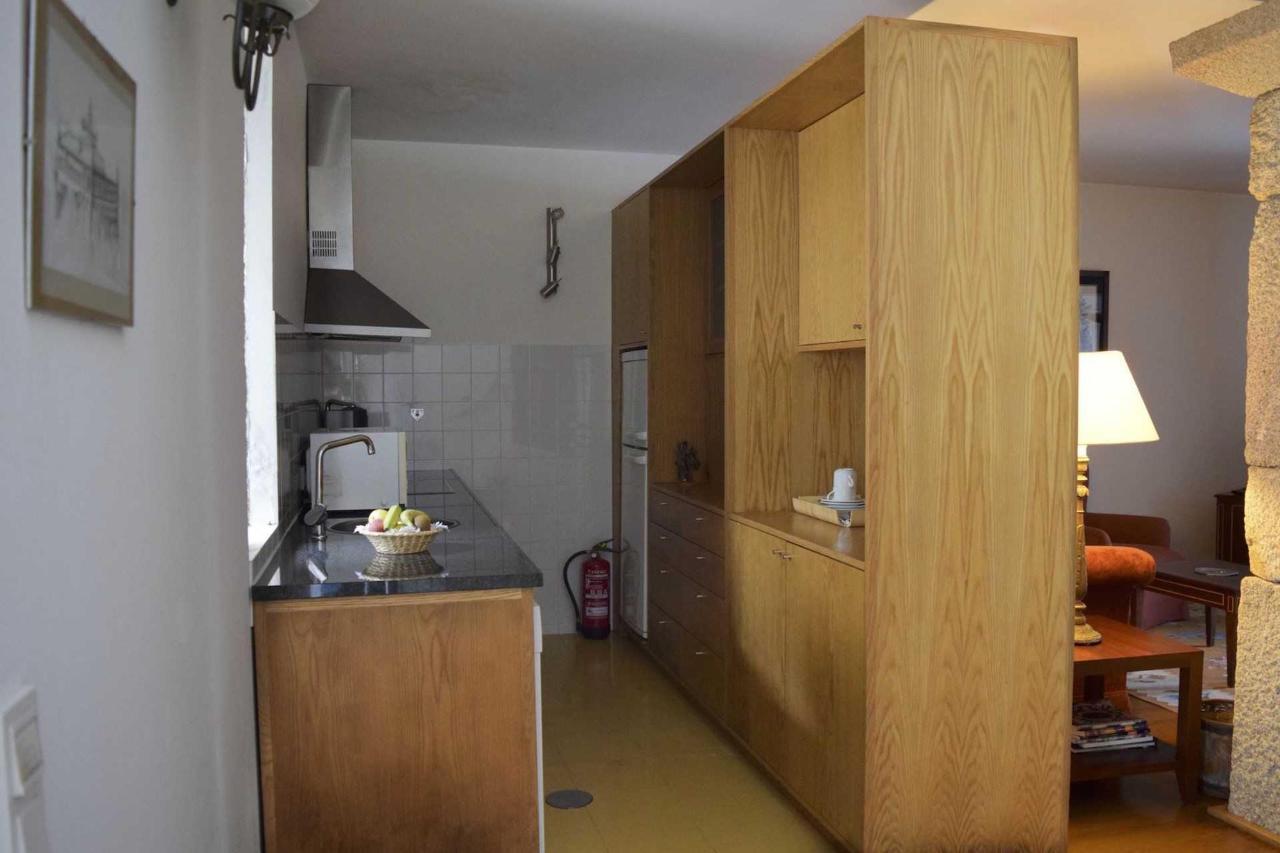 Casa dos Conversos (Cozinha)/ Coverse's House (Kitchen)