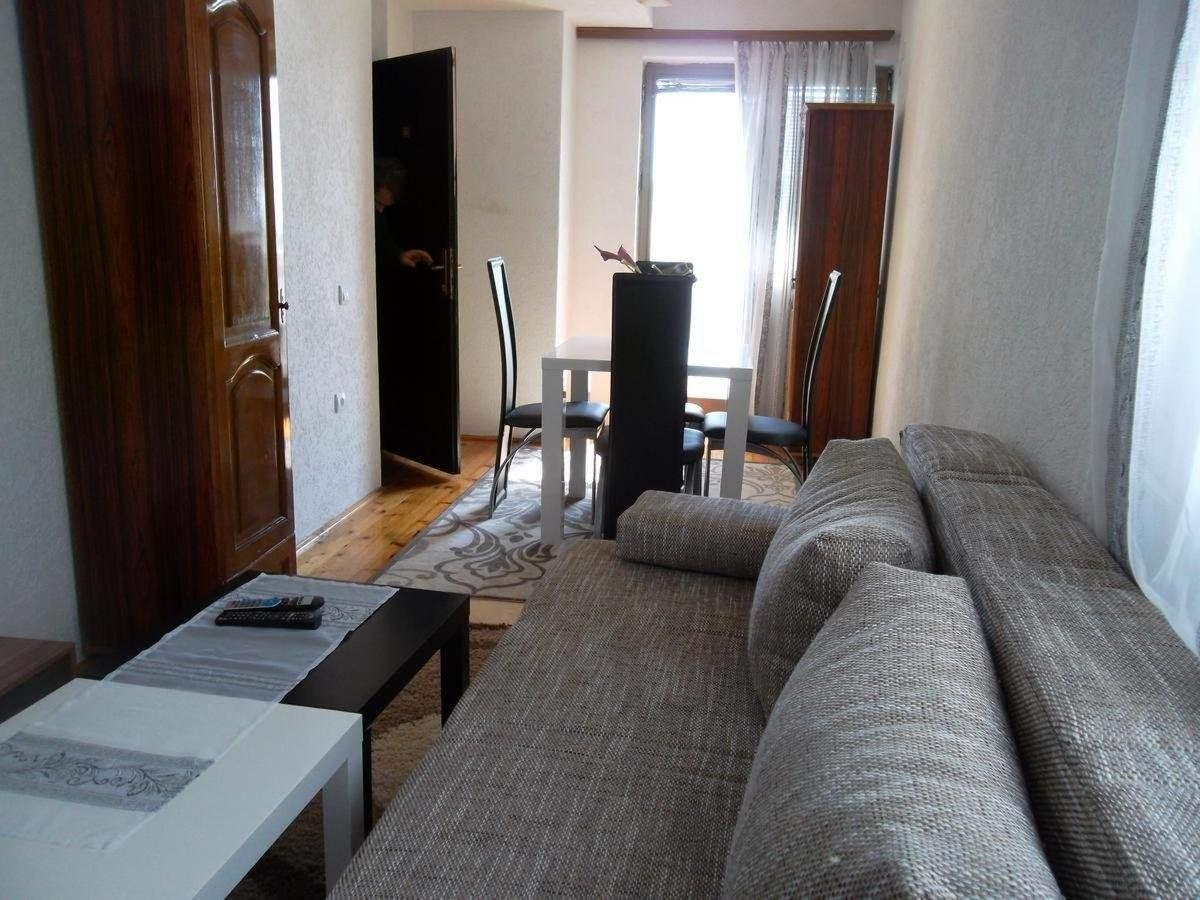 One Bedroom Apartment with Sea View (2 adults)