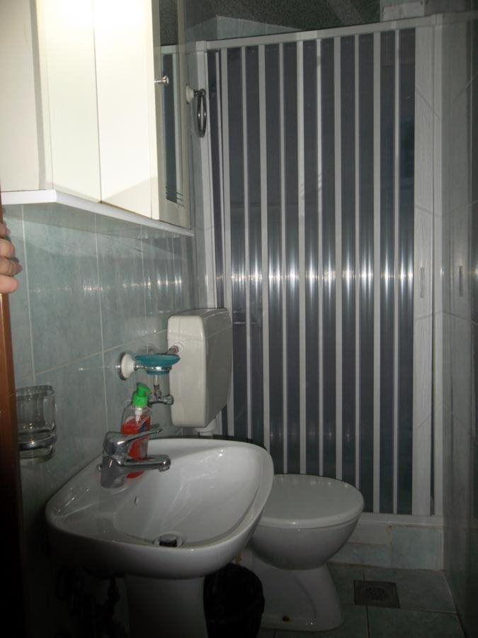 Bathroom - Double or Triple room with Balcony