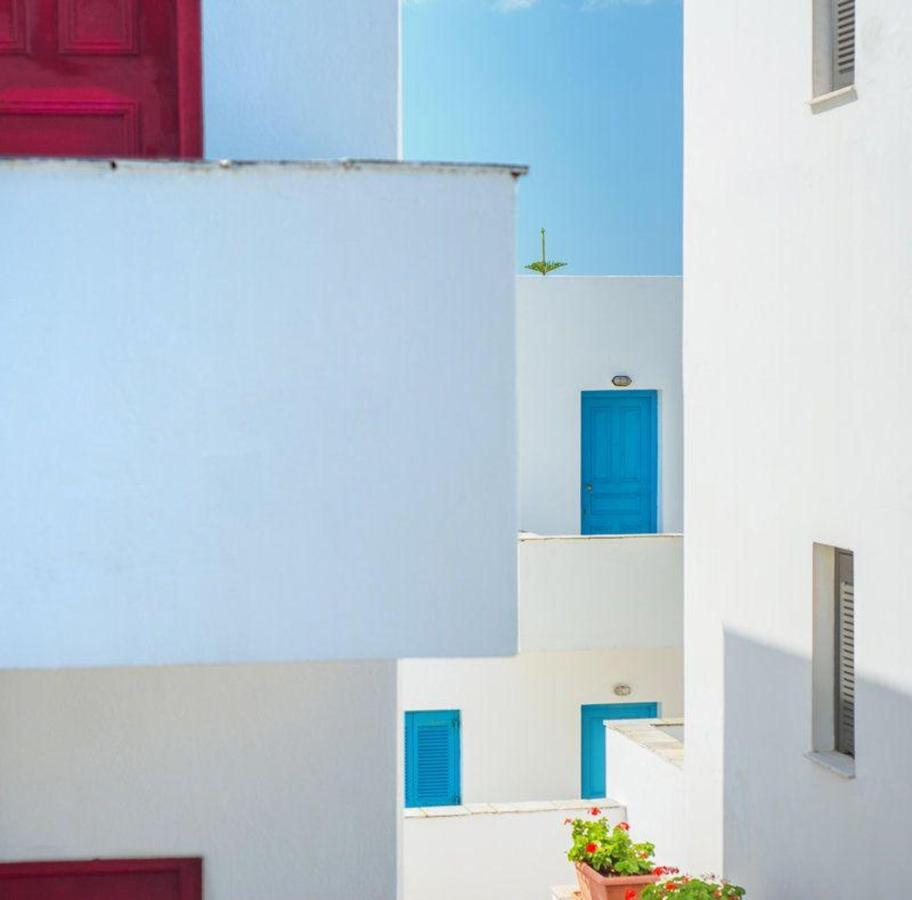 Αρχιτεκτονική και περιβάλλων χώρος