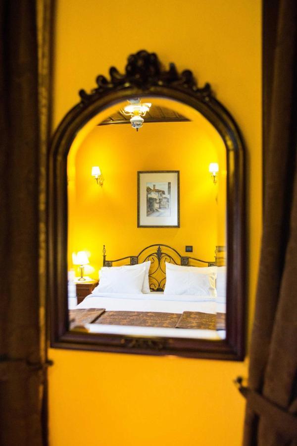 Sala degli specchi Superior