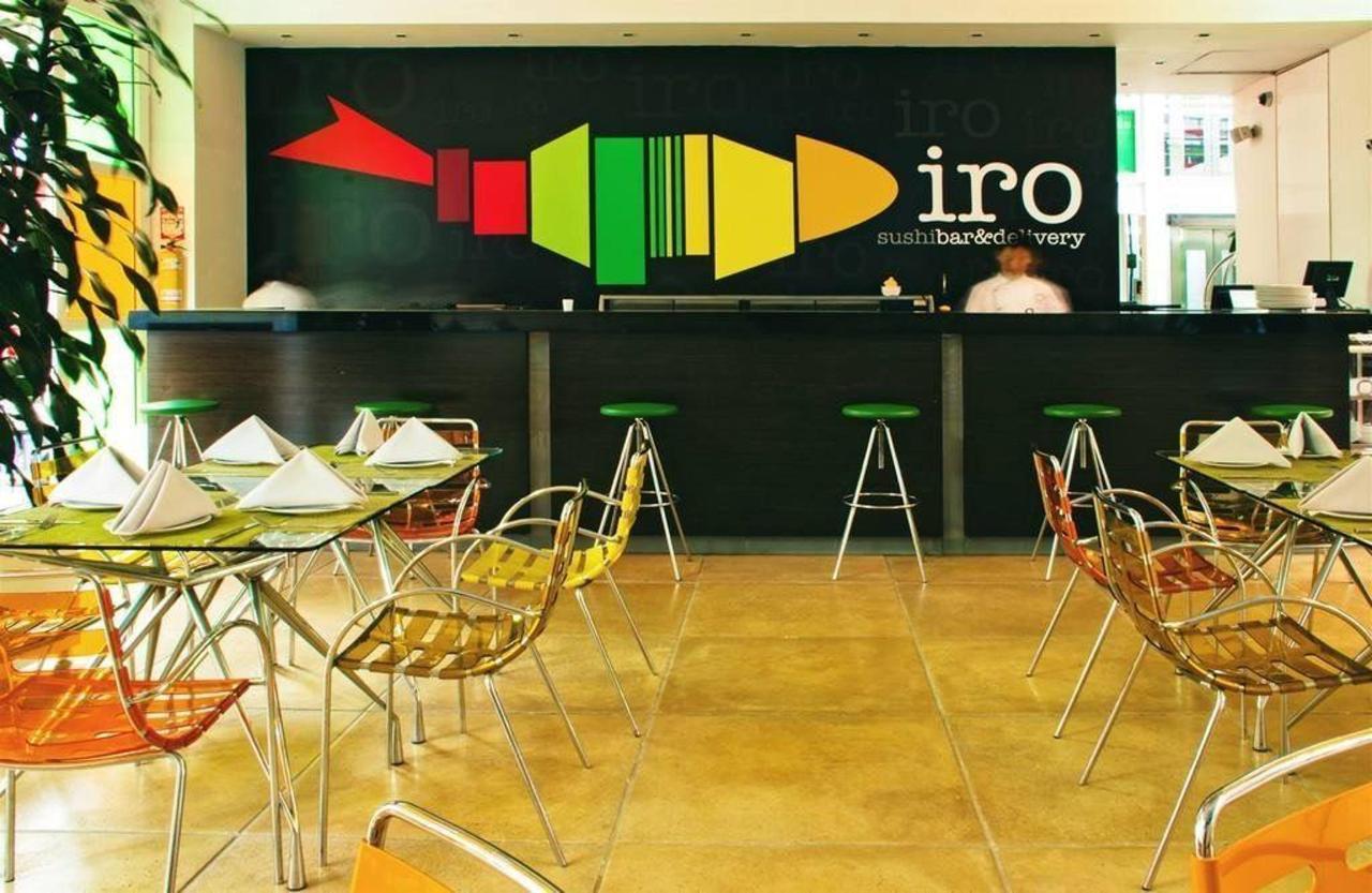 Restaurant Iro & Delivery