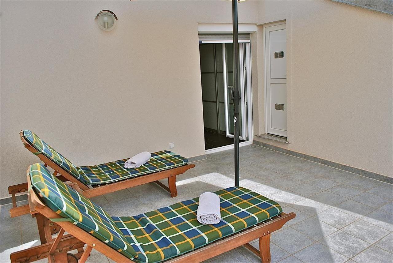 Superior Double Room with Balcony10
