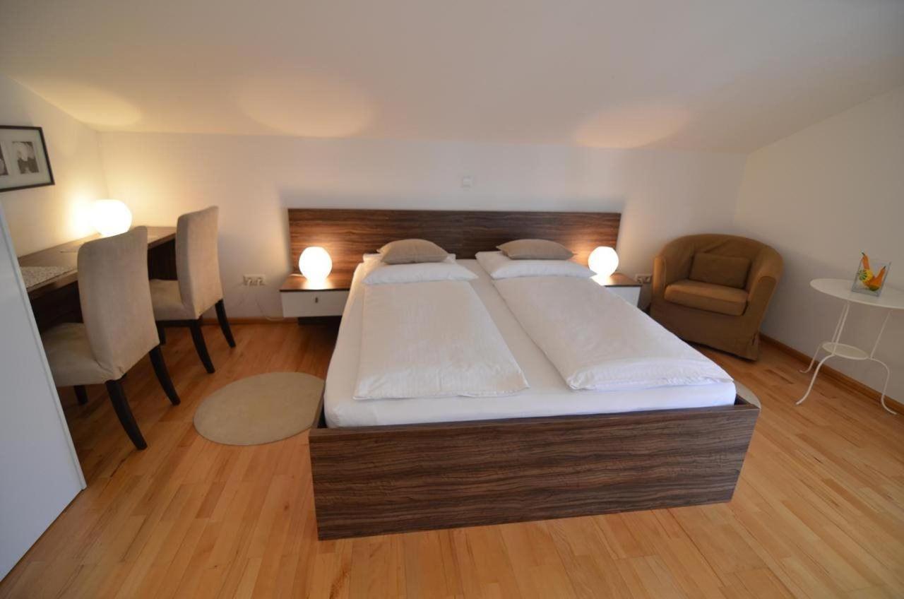 Superior Double Room with Balcony17