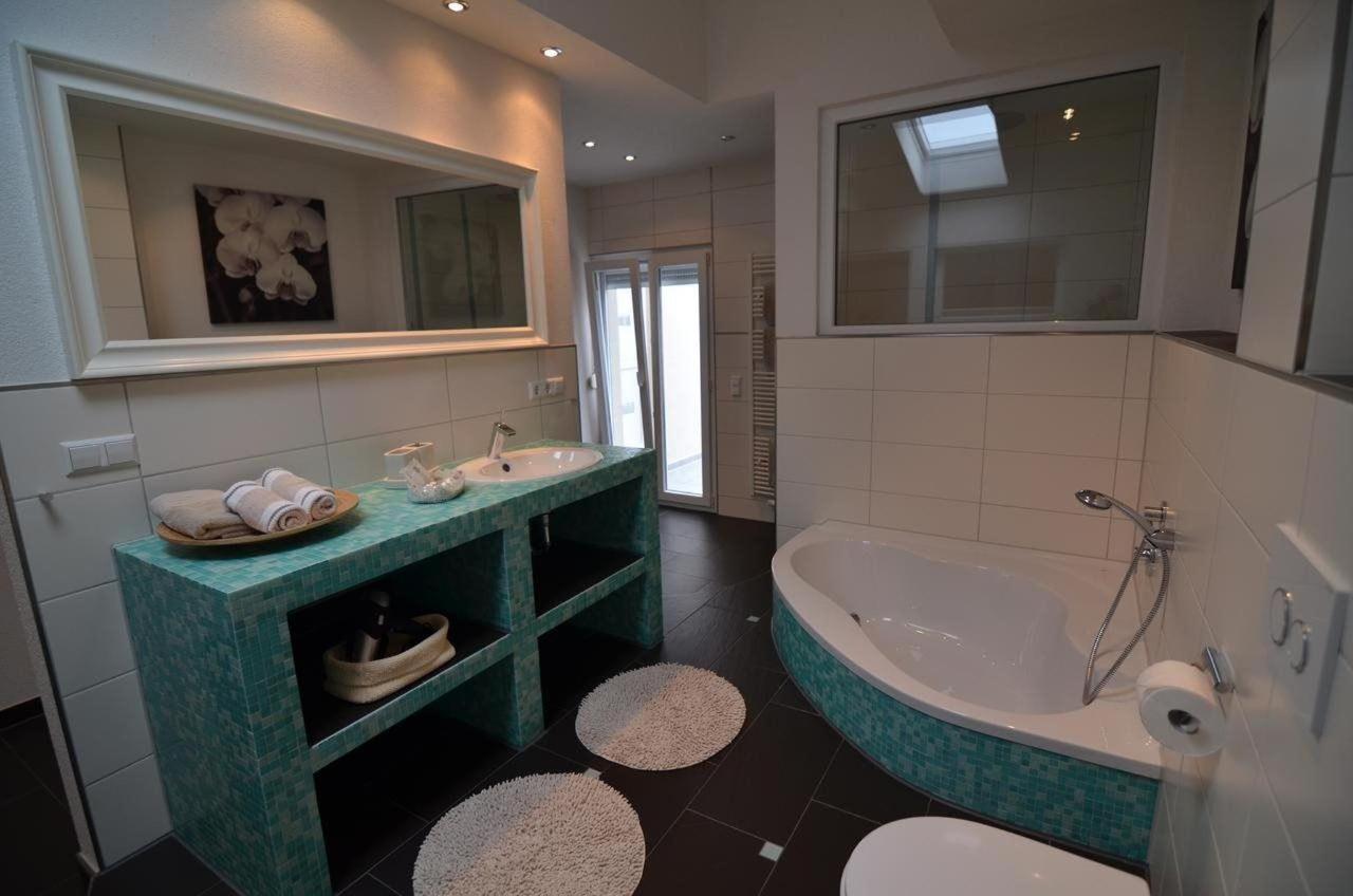 Superior Double Room with Balcony16