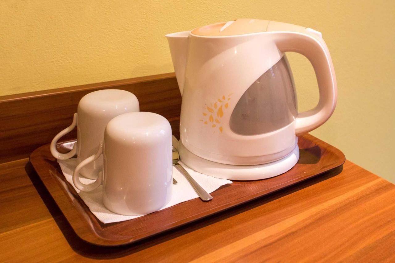 Kava / Caj