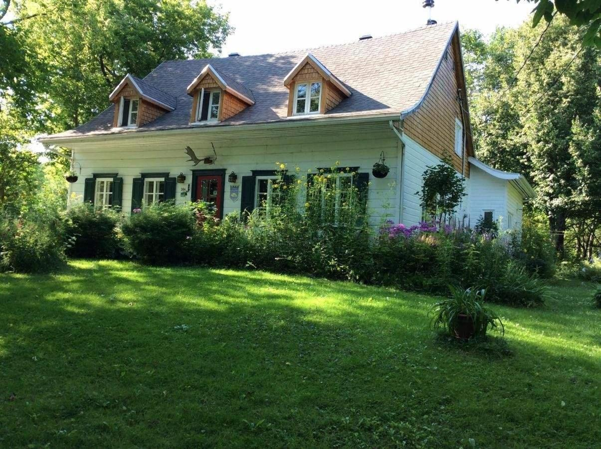 Photos – Maison et Jardin Monarde – Saint-Augustin-de-Desmaures ...