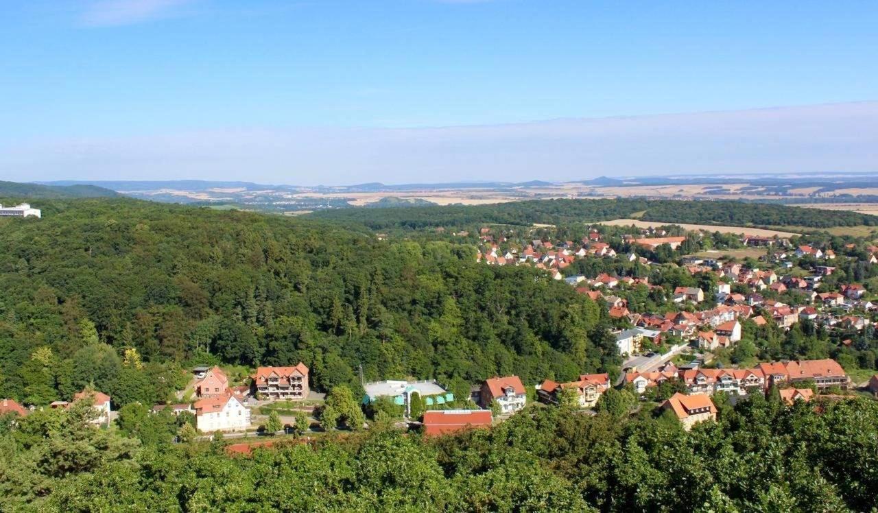 Blick vom Preussen-Turm